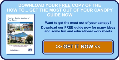 "Download our FREE ""How to... Get the Most out of Your Canopy"" Guide Now"