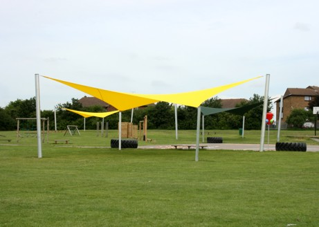 Taking A Closer Look At Shade Sails Able Canopies