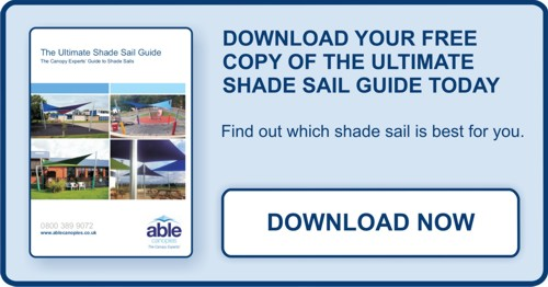 Download The Ultimate Shade Sail Guide