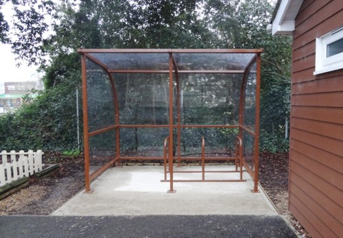 crofton-guiding-centre-bespoke-cycle-shelter-02 small