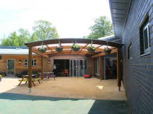 Tarnhow Timber Canopy