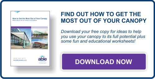 Free how to get the most out of your canopy guide - canopies for school