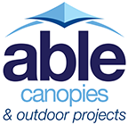 Able Canopies & Outdoor Projects