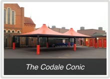 Free Standing Canopies for schools