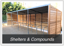 Shelters for schools