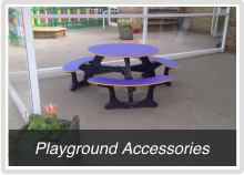 Playground Accessories for schools