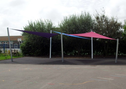 Our Lady of Pity Catholic Primary School - After Shade Sail Installation