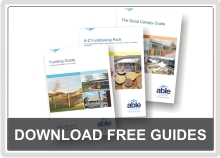 Able Canopies Three Free Guides
