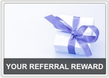 Able Canopies Referral Reward