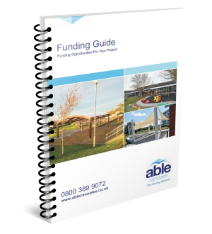 Funding for Schools | Free Sunding Guide | School Canopies