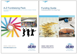 Free Funding and Fundraising Guide for Schools