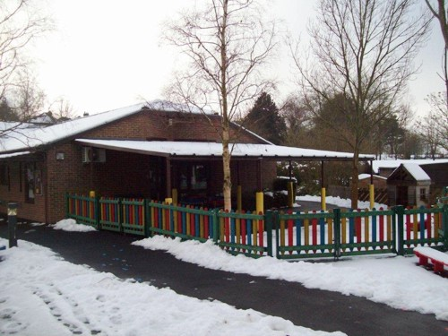 Caring for your canopy in the snow - Able Canopies Ltd.