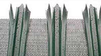 UltraSecure Palisade Fencing