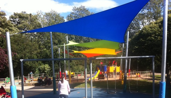 Able Shade Sail Colours