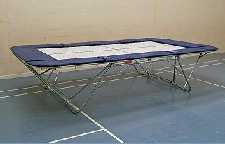 Trampolines Service Packages