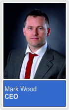 Able Canopies Ltd. - Managing Director - Mark Wood