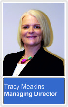 Able Canopies Ltd. - Operations Manager - Tracy Meakins