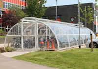 Cycle Compounds - Able Canopies Ltd.