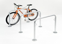 Bike Racks and Cycle Stands - Able Canopies Ltd.
