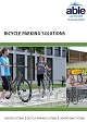 Bicycle Parking Brochure Cover