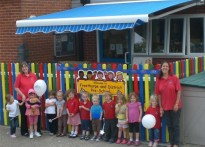 Freethorpe & District Pre School