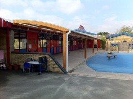 Redriff Primary School