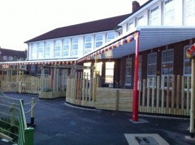 Ark Oval Primary Academy