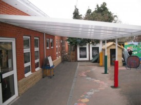 Gorse Hill Infant School