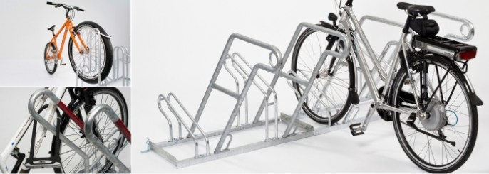 Bicycle Parking Racks