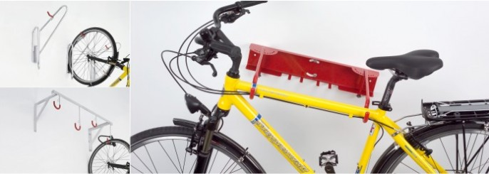 Bicycle Hanging Systems