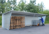 Storage Shelters