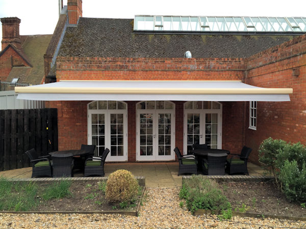 Commercial Awnings School Awnings Canopies Uk Canopy Experts