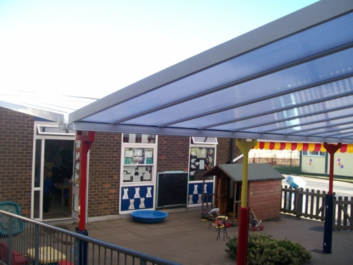 Chase Lane Primary School Amp Nursery Wall Mounted
