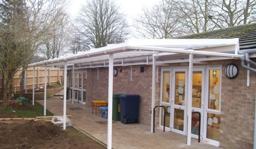 Carousel Children S Centre Wall Mounted Canopy Able