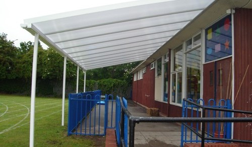 Hollyfield Primary School Sutton Coldfield Wall Mounted