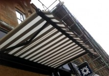 Church of Scotland - Commercial Awnings