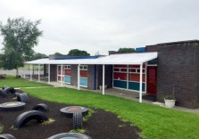 St Michael's RC Primary School - Second Installation