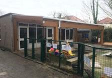 Barons Court Infant School & Nursery