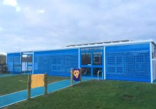Queenborough School & Nursery