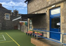 Christ Church CE VA Primary School - Avon