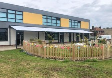 Eastbrook Primary School