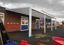 Stubbin Wood School & Nursery