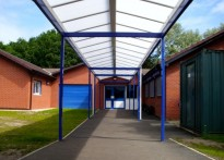 Bowker Vale Primary School