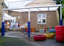 Clifford CE Infant School