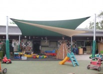 Tiddlywinks - Shade Sail