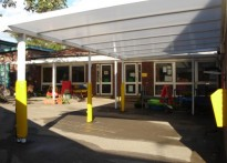 Coombe Hill Infant School