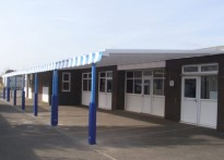 Cavalry Primary School - Second Installation