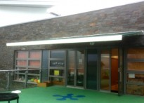 Blaenavon Integrated Children's Centre