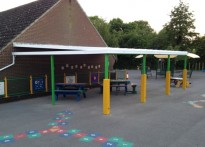 Fair Oak Infant School - Second Installation