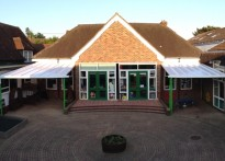 Fair Oak Infant School